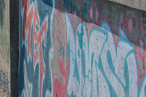 Anti-Graffiti Coatings Products