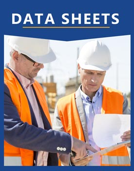 TK Product Quick Data Sheets