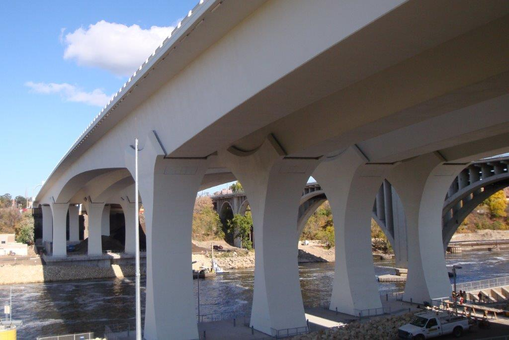 Department of Transportation Projects Using TK Products 5