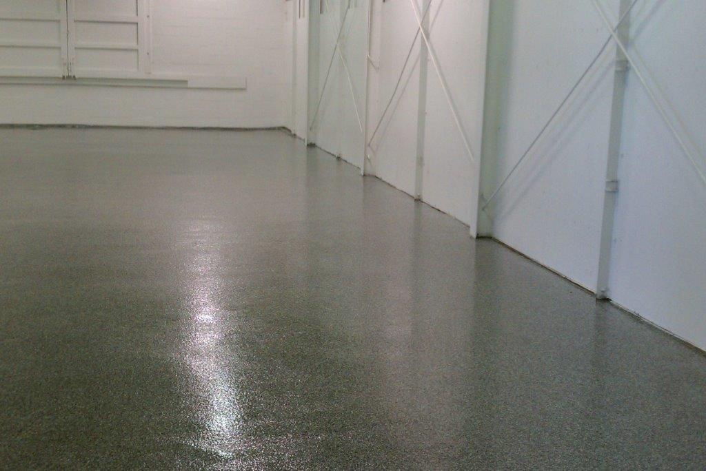 Concrete Flooring Decorative Finishes Using TK Products 3