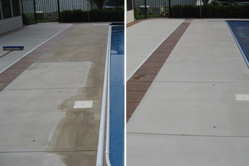 Residential Pigmented Water Repellent Using TK Products 11