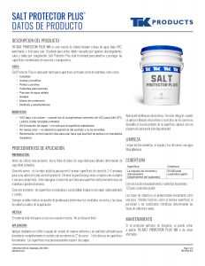PDS Salt Protector Spanish Download