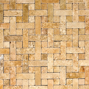 Travertine Protection
